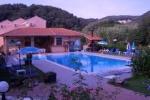 Arillas/Corfu/Griechenland